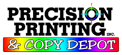 Precision Printing  Copy Depot